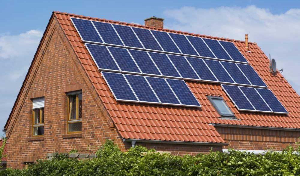 Pourquoi utiliser des panneaux solaires ?