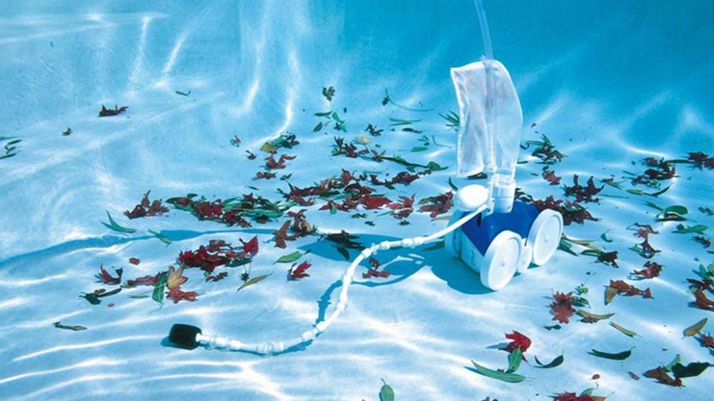 Pourquoi choisir un robot électrique pour nettoyer sa piscine ?